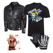 Alexa Bliss Holiday T-Shirt Package 2017