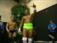 August 22, 1995 ECW Hardcore TV 6