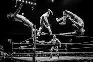 CMLL Martes Arena Mexico (December 3, 2019) 18