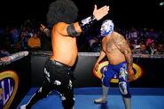 CMLL Martes Arena Mexico (March 12, 2019) 23