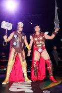 CMLL Super Viernes (March 22, 2019) 17