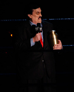 Paul Bearer ring