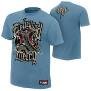 Randy Orton Far Beyond Mercy T-Shirt
