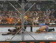 Raw 10-5-04 cage