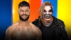 SS19 Finn Bálor v Bray Wyatt