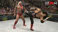 WWE 2K14 Screenshot.122