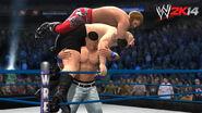 WWE 2K14 Screenshot.63