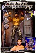 WWE Deluxe Aggression 10 Daivari