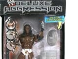 WWE Deluxe Aggression 2