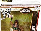 AJ Lee (WWE Elite 21)