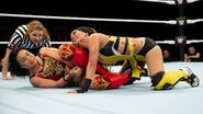 WWE Mae Young Classic 2018 - Episode 7 3
