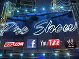 WWE Kickoff Show