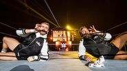 WWE World Tour 2017 - London 6