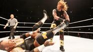WWE WrestleMania Revenge Tour 2014 - Rome.4