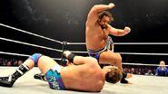 WWE WrestleMania Revenge Tour 2014 - Strasbourg.6