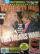 Wrestling Ringside - March 1997