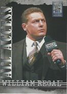 2002 WWF All Access (Fleer) William Regal 30