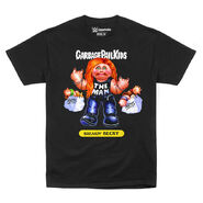 Becky Lynch Breakin Becky Garbage Pail Kids T-Shirt