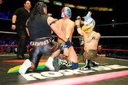 CMLL Martes Arena Mexico (June 18, 2019) 26