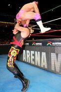 CMLL Super Viernes (December 14, 2018) 6