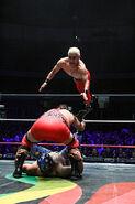 CMLL Super Viernes (January 10, 2020) 1