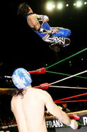 CMLL Super Viernes 5-12-17 16