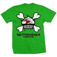 Candice LeRae One Tough Cupcake Shirt