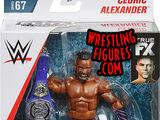 WWE Elite 67