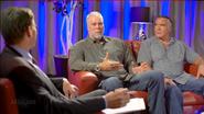 Legends with JBL Scott Hall & Kevin Nash 6