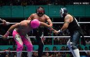 Lunes Arena Puebla 4