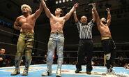NJPW Road To The New Beginning 2018 - Night 6 5