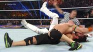 The Best of WWE Seth Rollins' Best Matches.00017