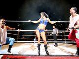 WWE WrestleMania Revenge Tour 2012 - Milan