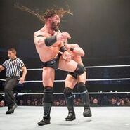 WWE Live Tour 2017 - Bologna 11