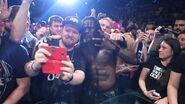 WWE Live Tour 2017 - Stuttgart 10
