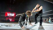 WWE Road to WrestleMania Tour 2017 - Regensburg.8