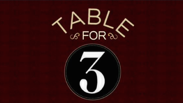 Watch WWE Table For 3 Season 5 Episode 12 12/23/19
