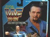 WWF Hasbro 1991