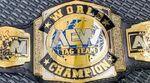 AEW World Tag Titles