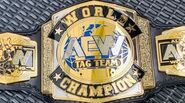 AEW World Tag Titles