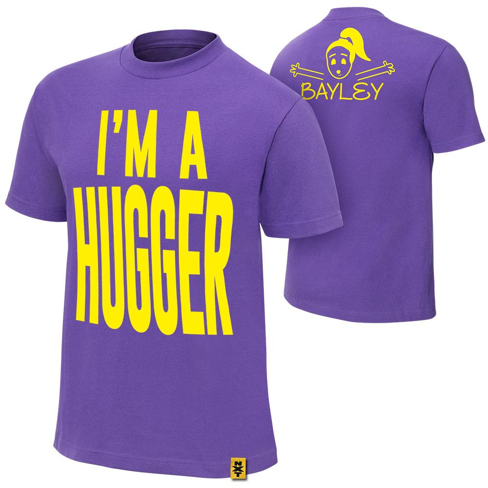 Bayley Hugger