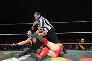 CMLL Martes Arena Mexico (January 15, 2019) 35