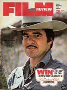 Film Review - April 1976