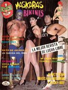 Maskaras y Bikinis 5