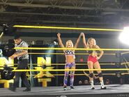 NXT House Show (Apr 8, 17') 3
