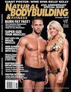 Natural Bodybuilding & Fitness Magazine November 2008 Issue