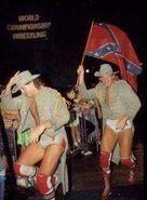 Southern Boys