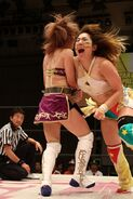 Stardom 5STAR Grand Prix 2017 - Night 9 15