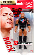 The Rock (WWE Series Top Picks 2020)
