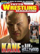 Tutto Wrestling - No. 15